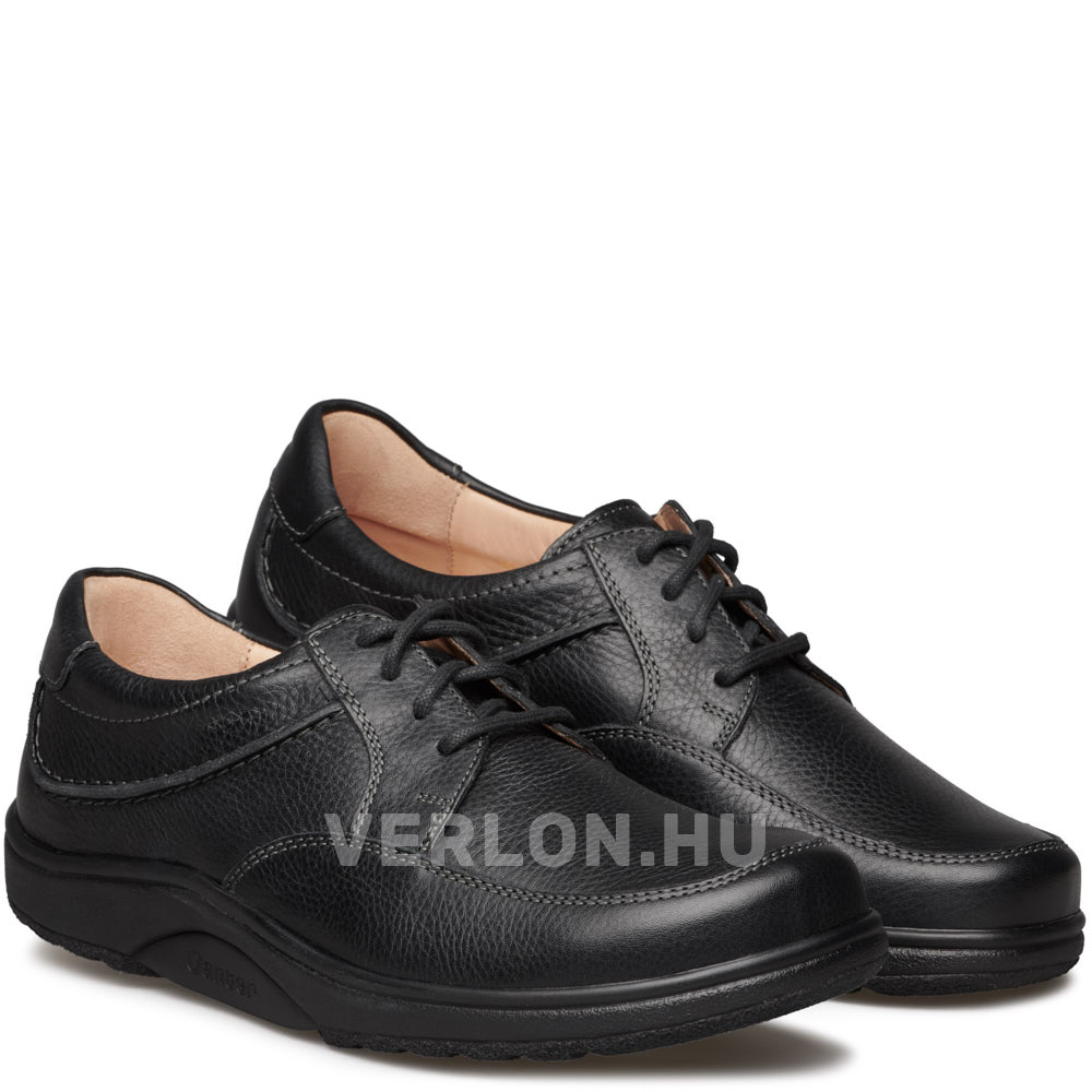 ganter-aktiv-gordulo-talpu-fekete-ferfi-felcipo-9-259620-0100